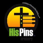 HisPins Logo PNG